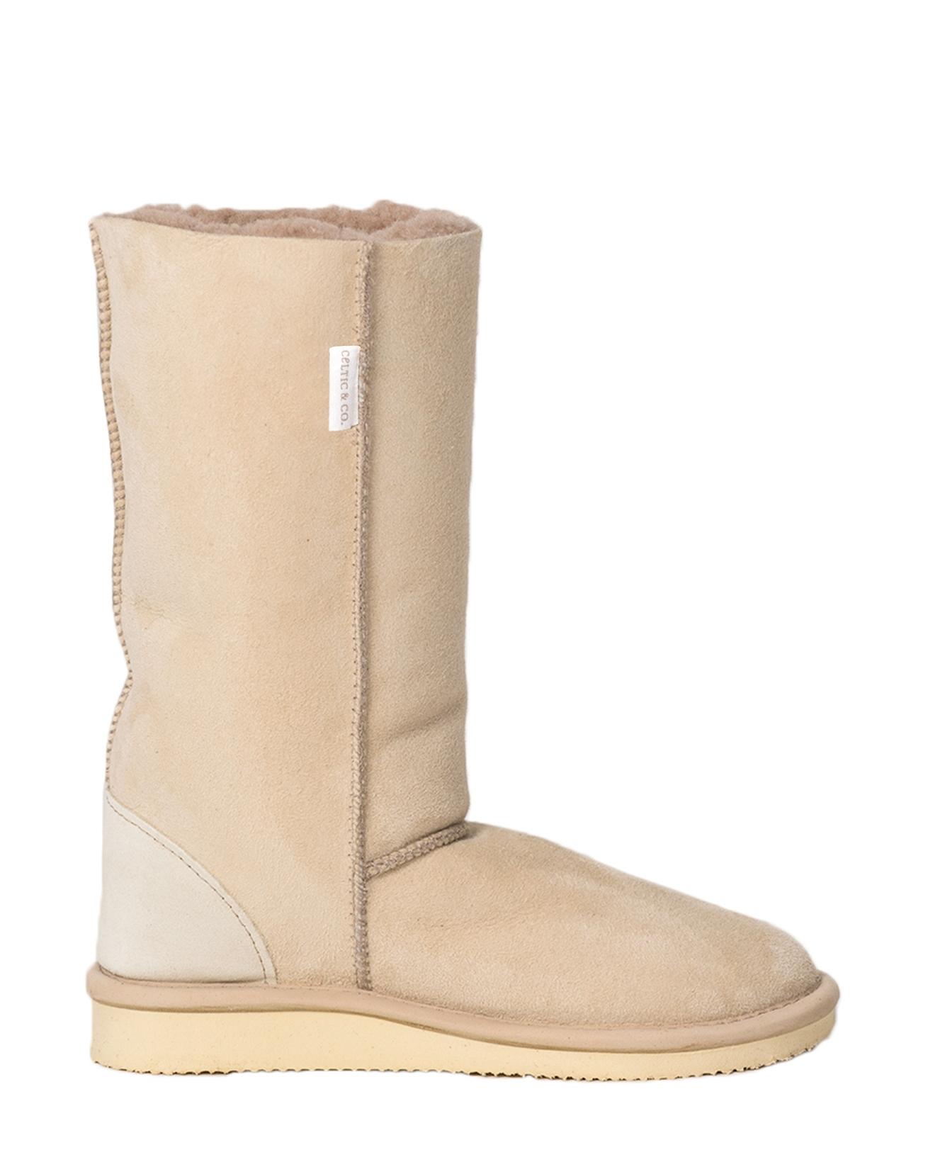 7674a10c768 Celt House Boots - Calf