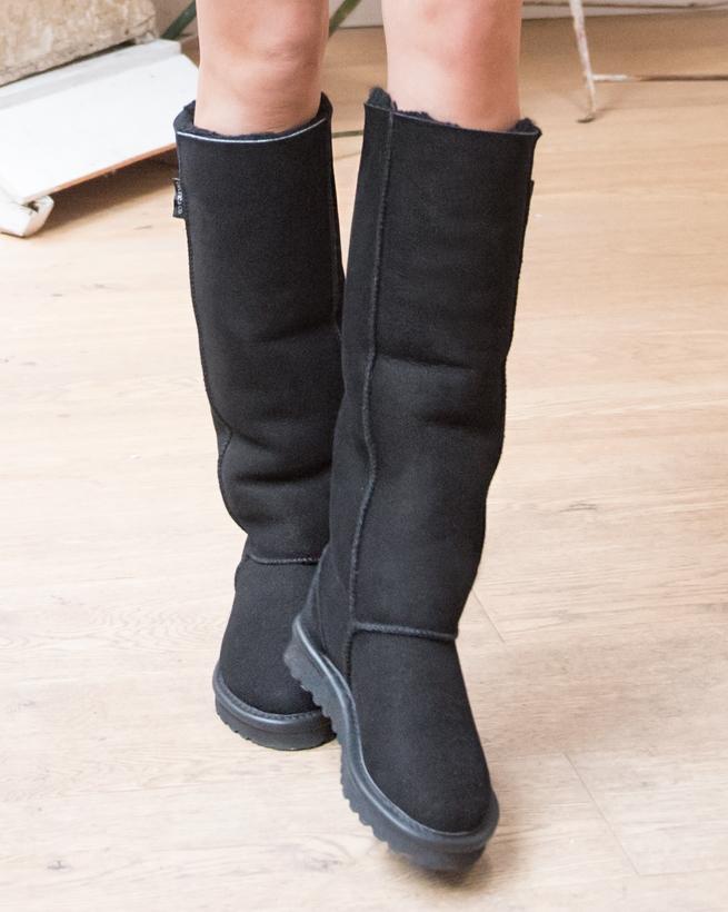 cd3de00c2ee Celt Knee Boots. Double tap to zoom