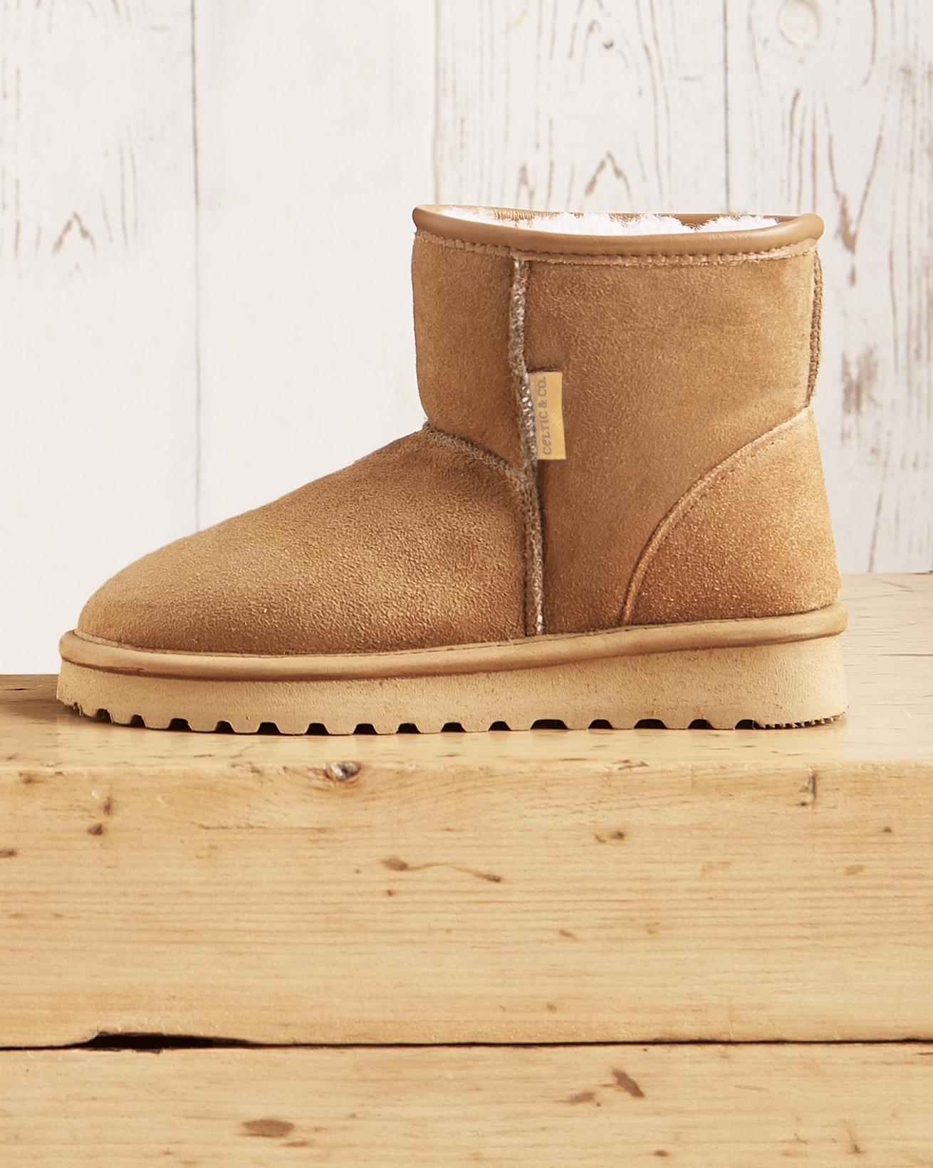382d6a97898 Sheepskin Boots for Women