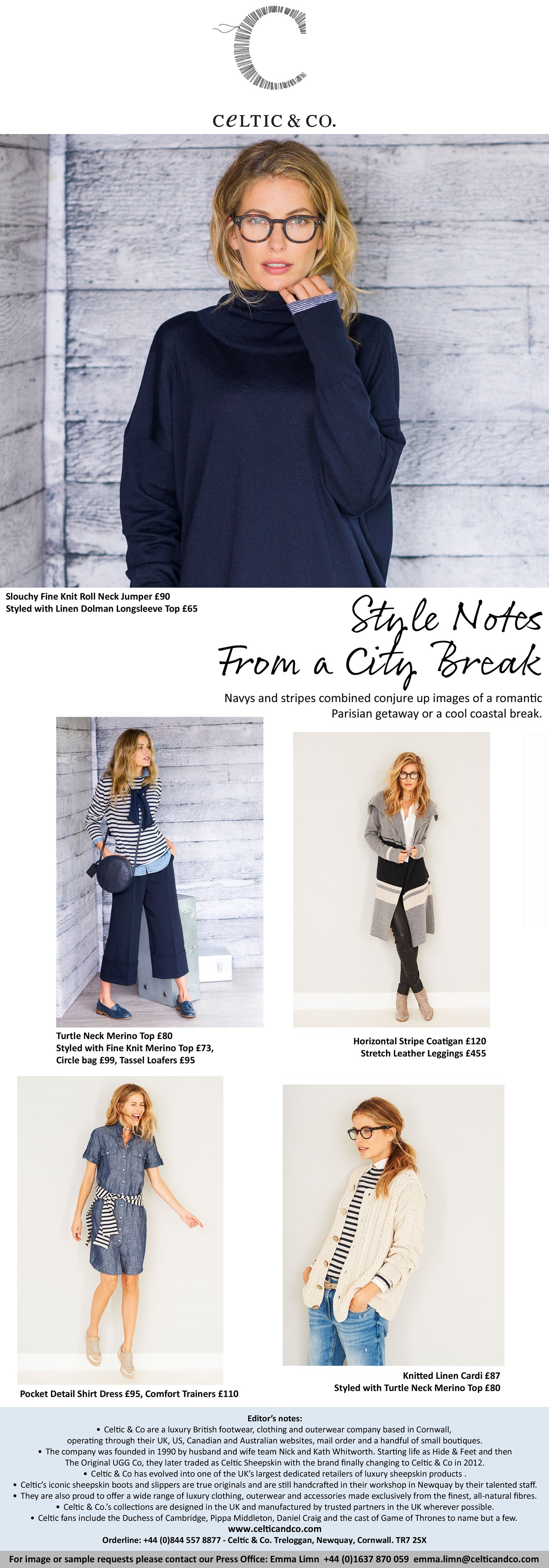 style notes from a city break- celtic and co.jpg