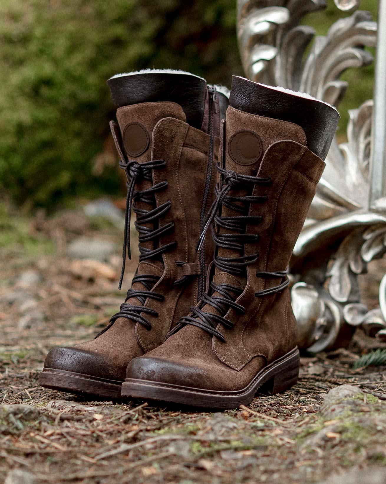 3b1ba56d235 Woodsman Boots