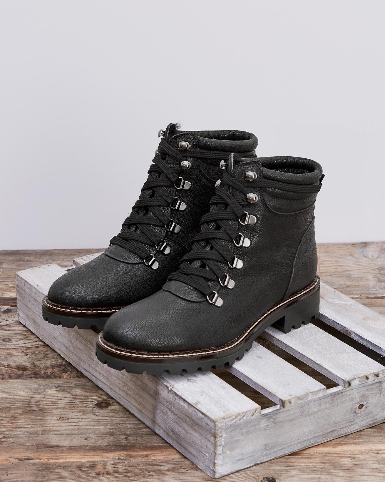 Hiker Boots