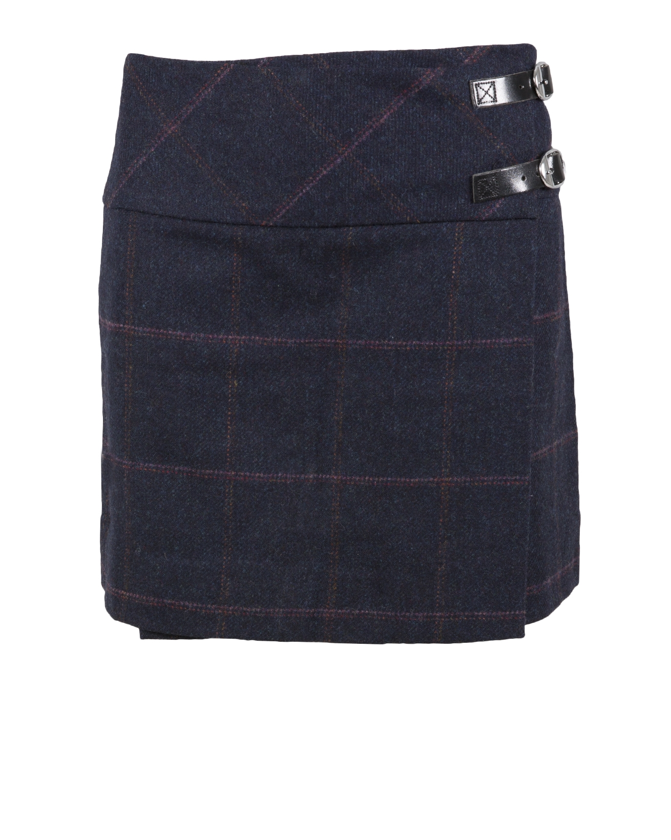 Wool Skirt - Size 10 - 277