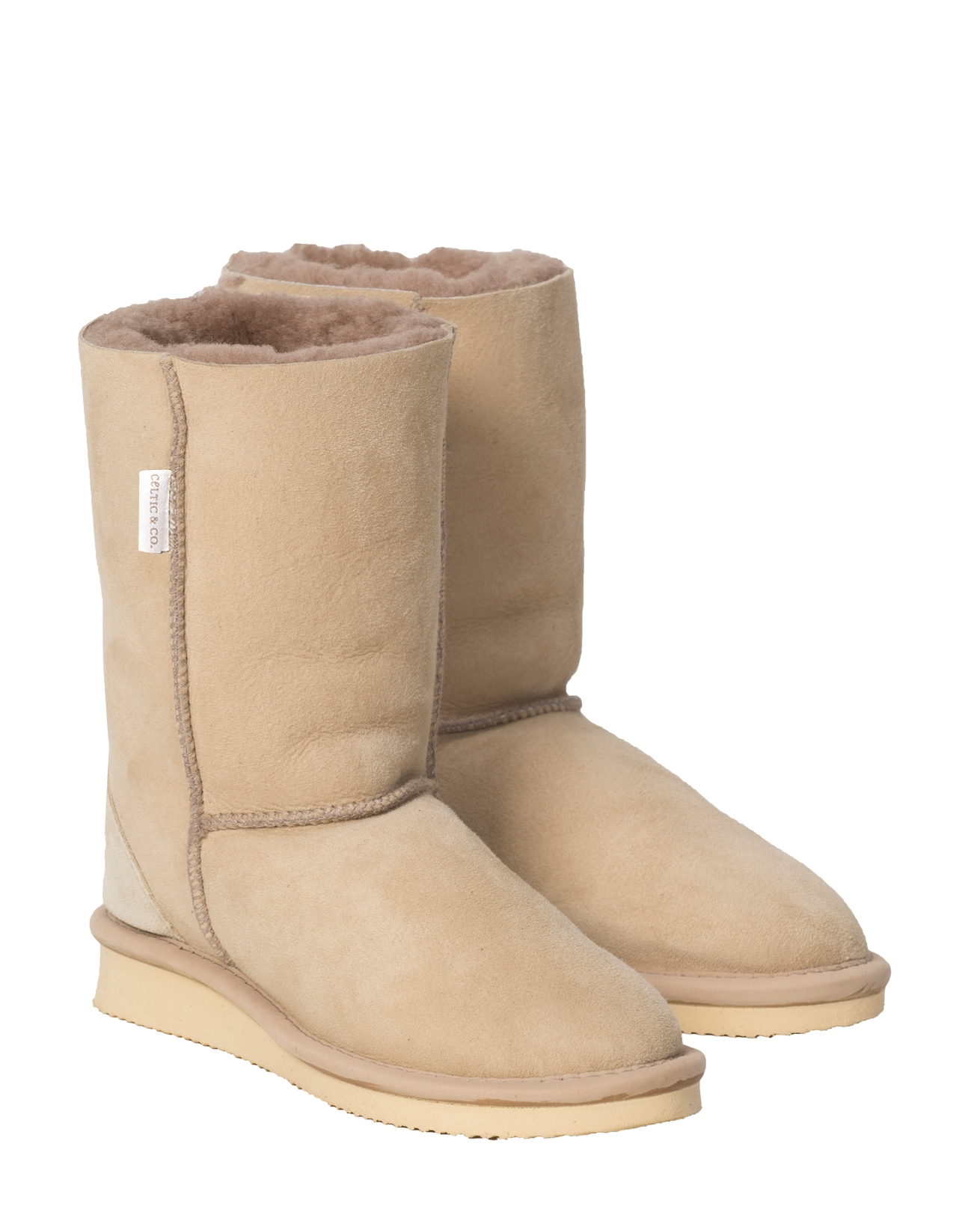Men's House Boots Regular