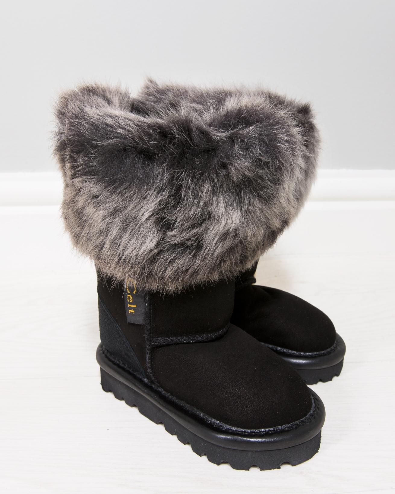 Kids' Toscana Boots