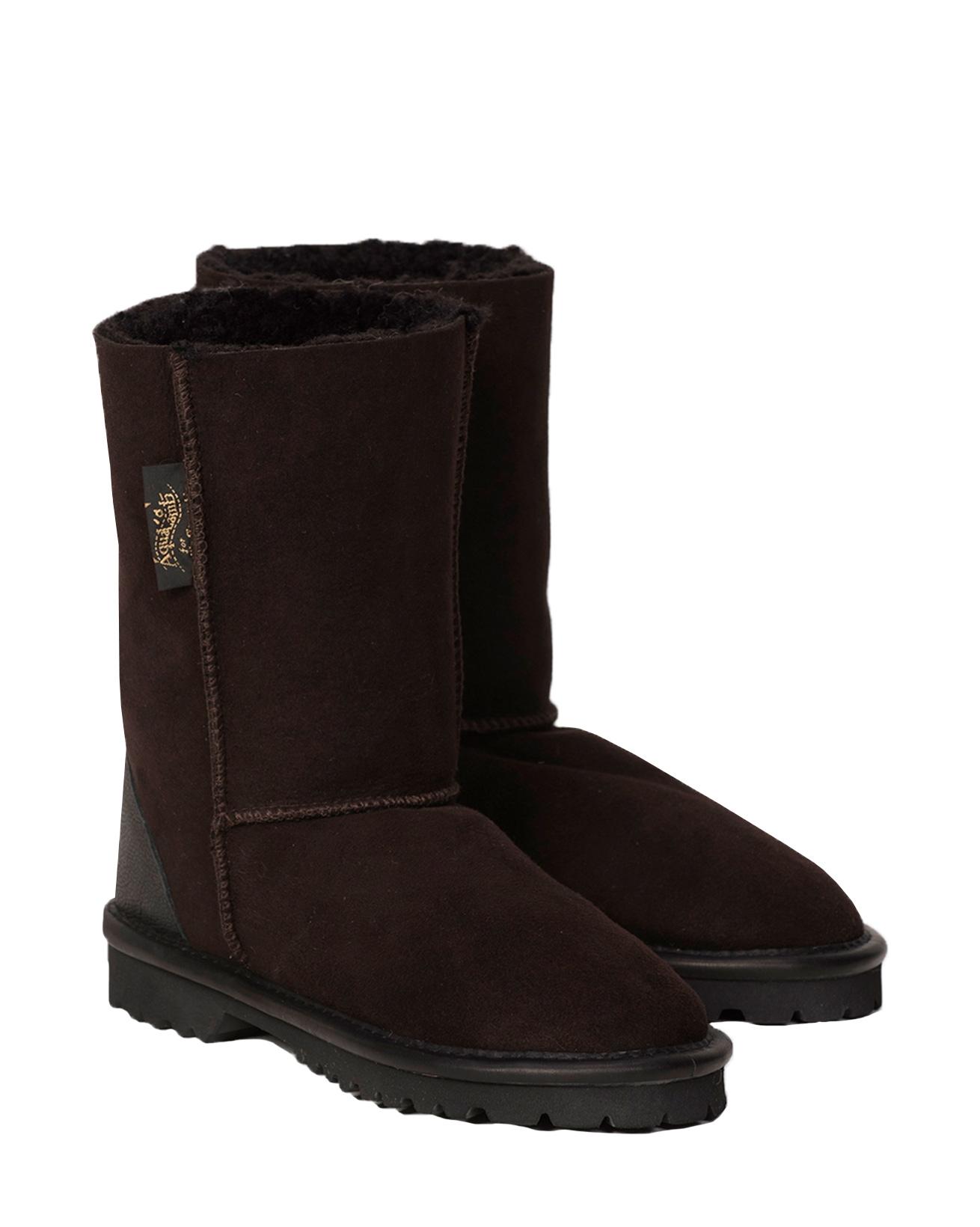 Men's Reg Aqualamb Boots -  Size 11