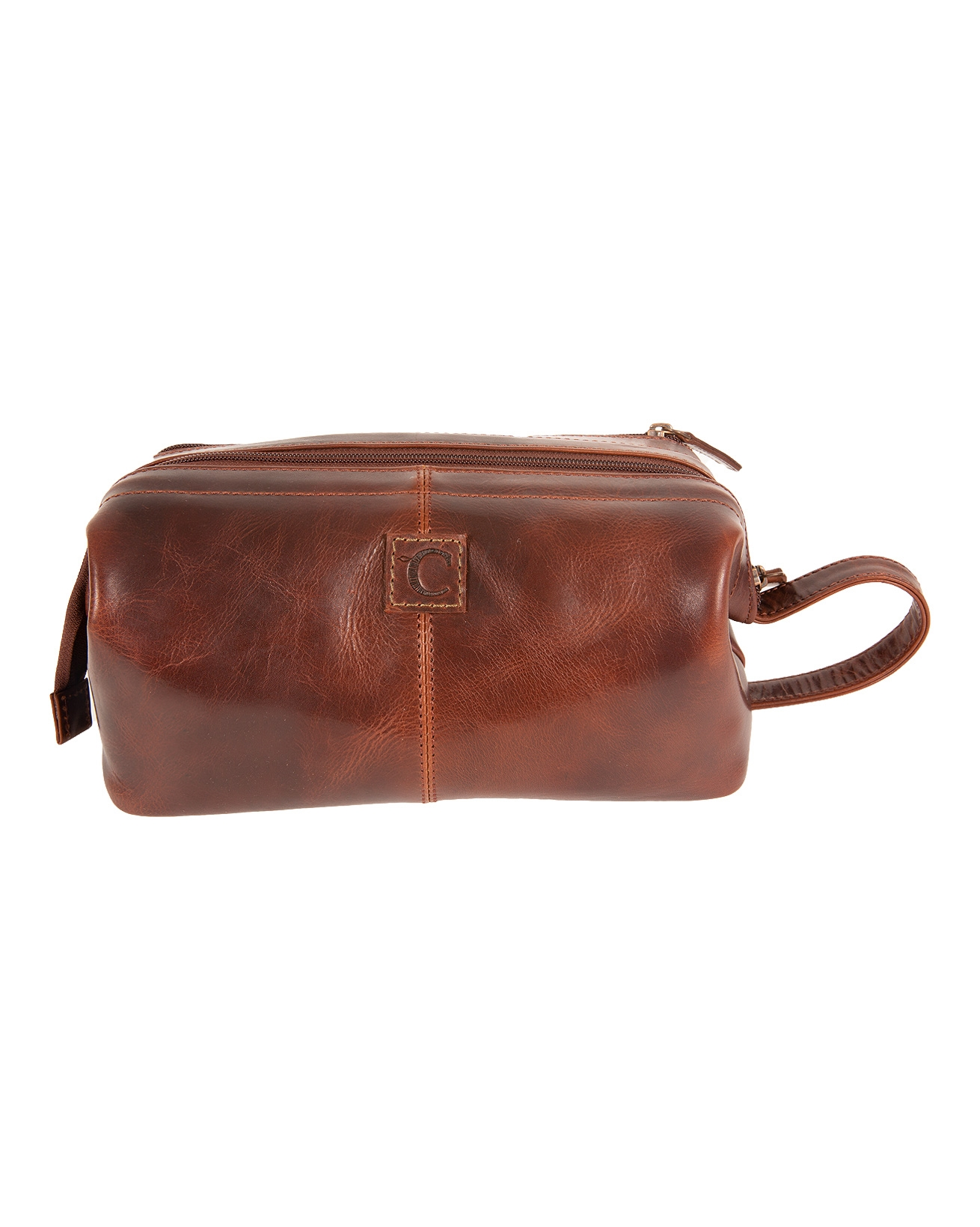 7540-burnished wash bag-chestnut-front.jpg