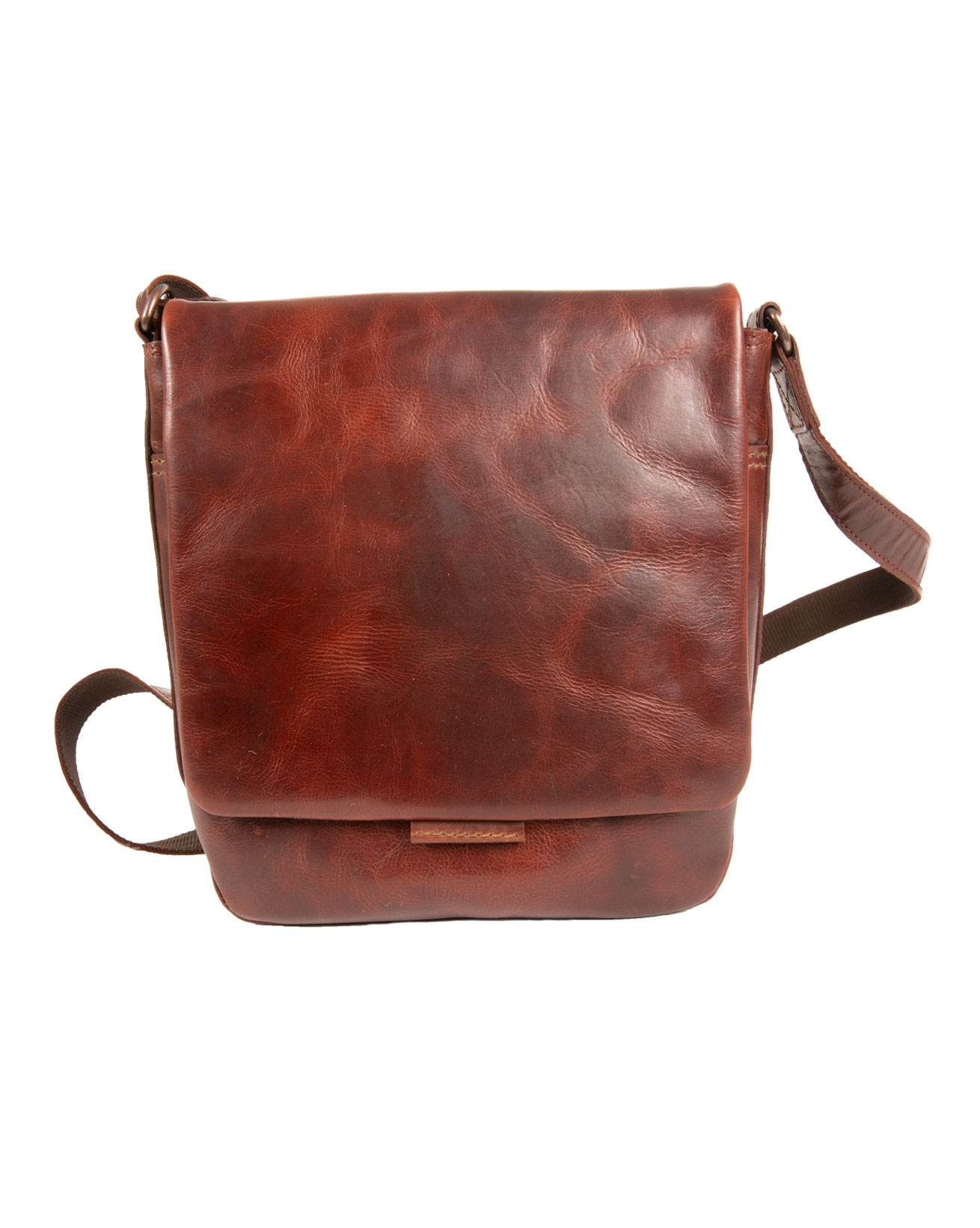 7542-burnished medium body bag-chestnut-front.jpg