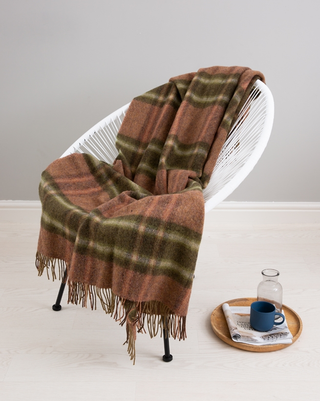7545-lfs-wool throw-brown and green check.jpg