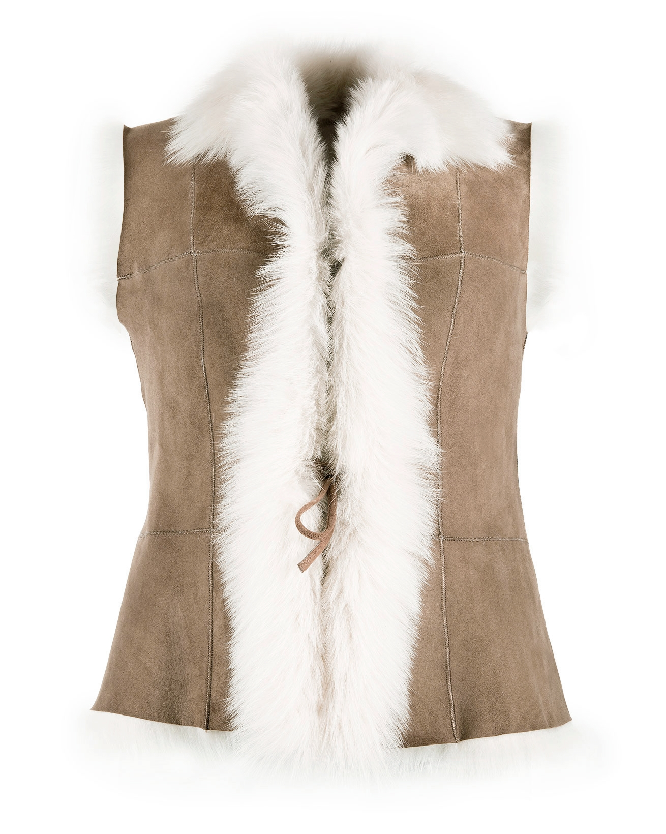 5800-gilet-white coffee-smooth front-aw18 rev art.jpg