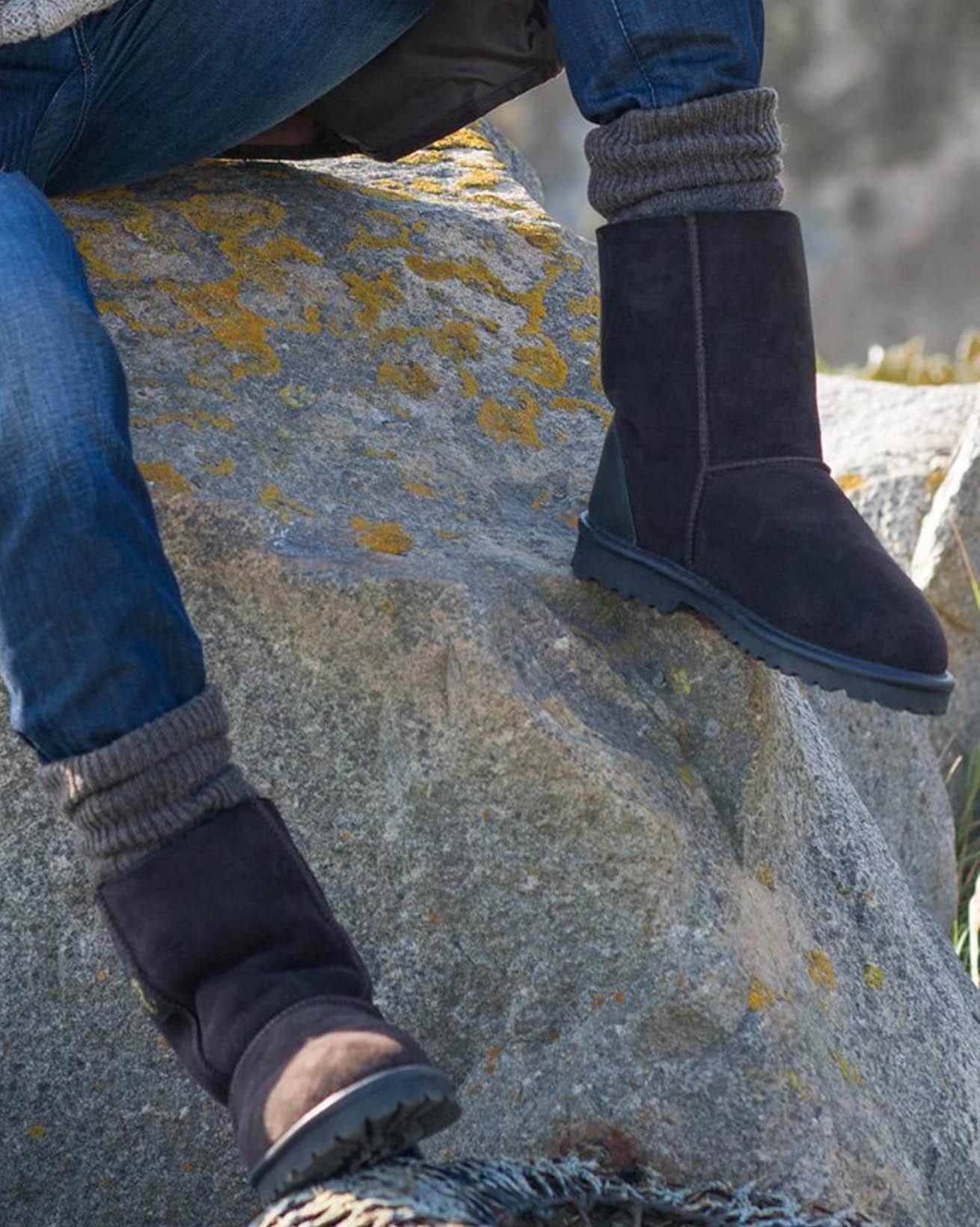 Men's Celt Regular Boots
