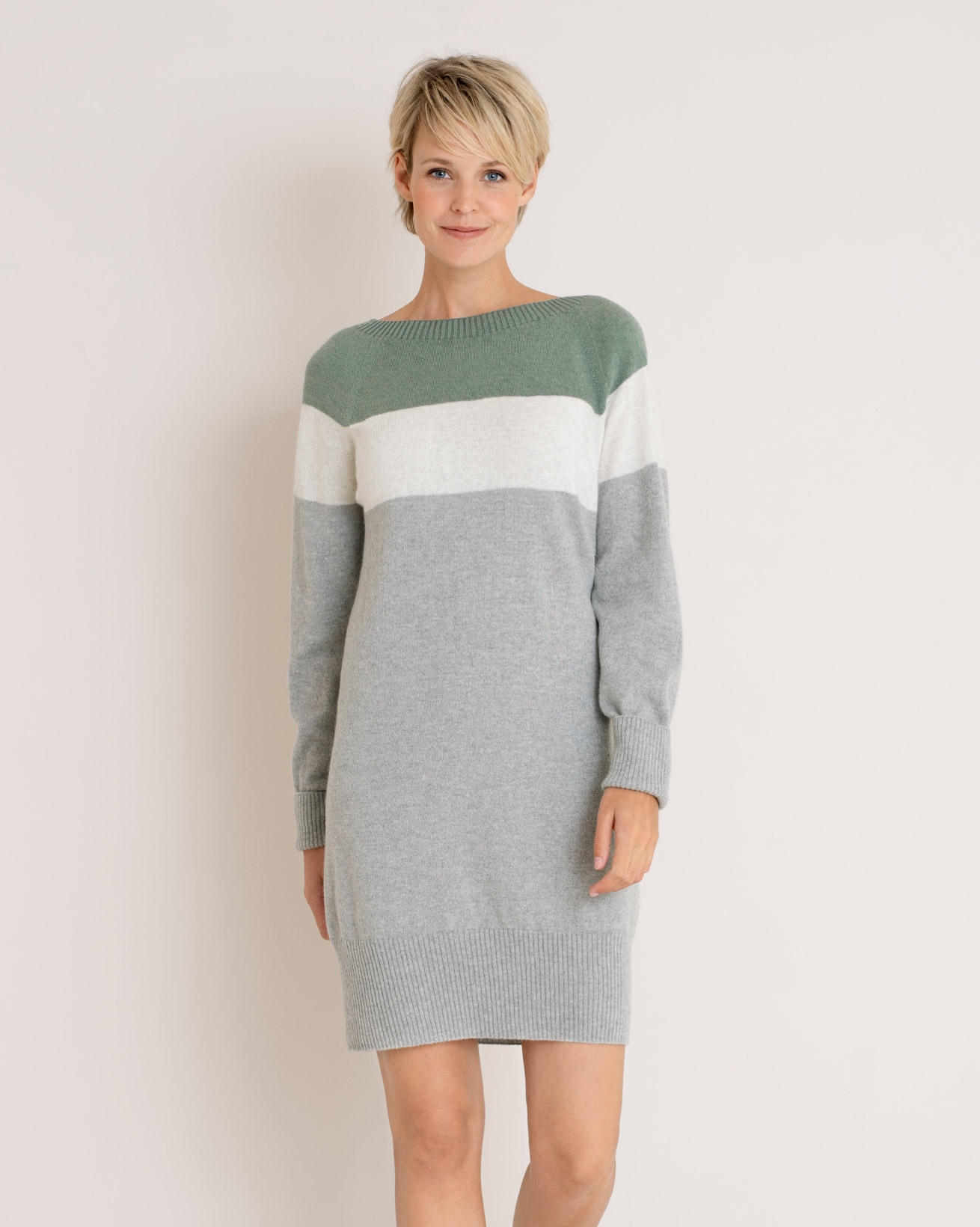 Supersoft Slouch Dress