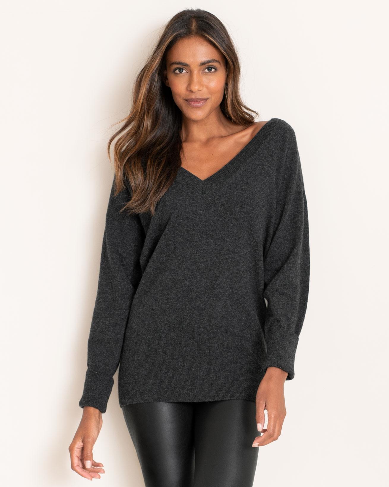 Supersoft V Sweater