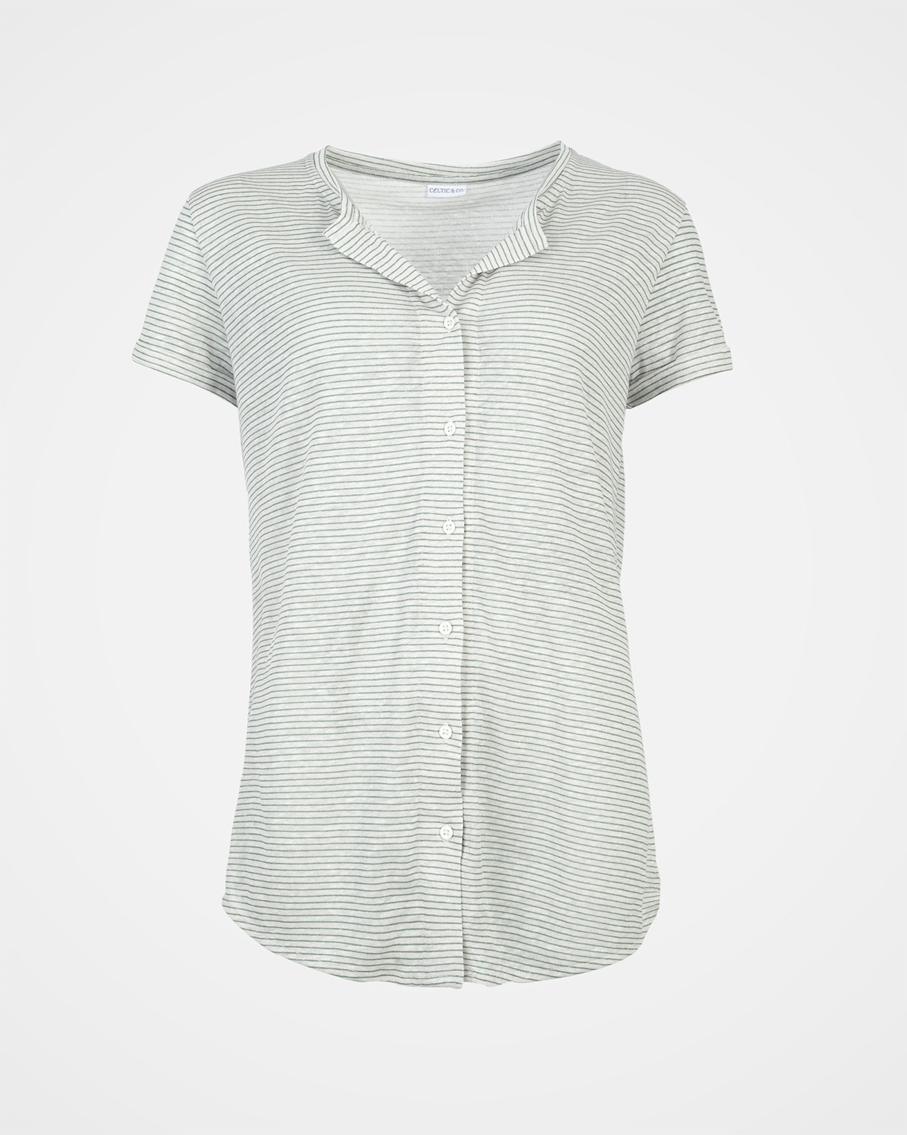 7682_linen-button-through-top_ecru-sage-fine-stripe_front.jpg