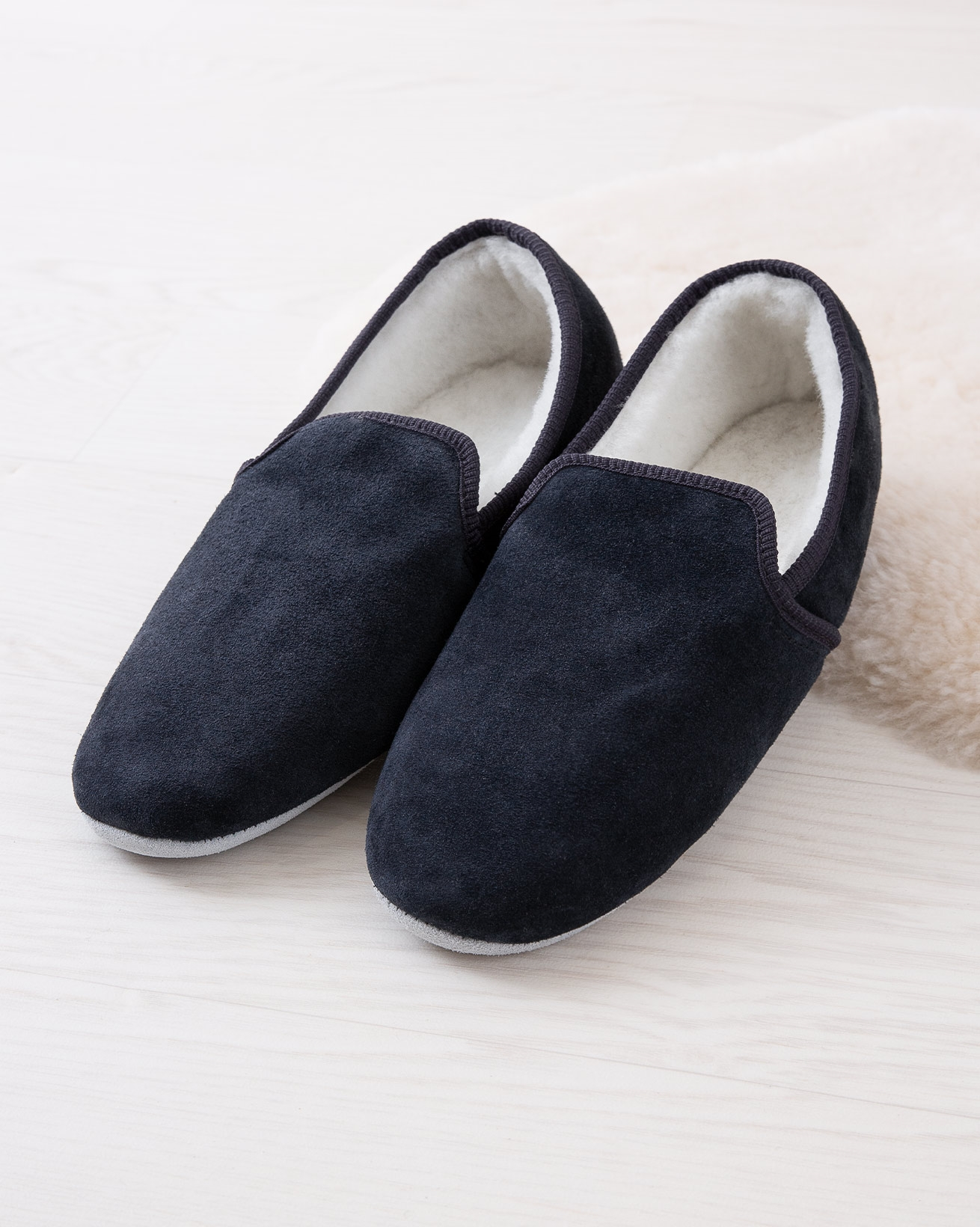 Windsor Slippers