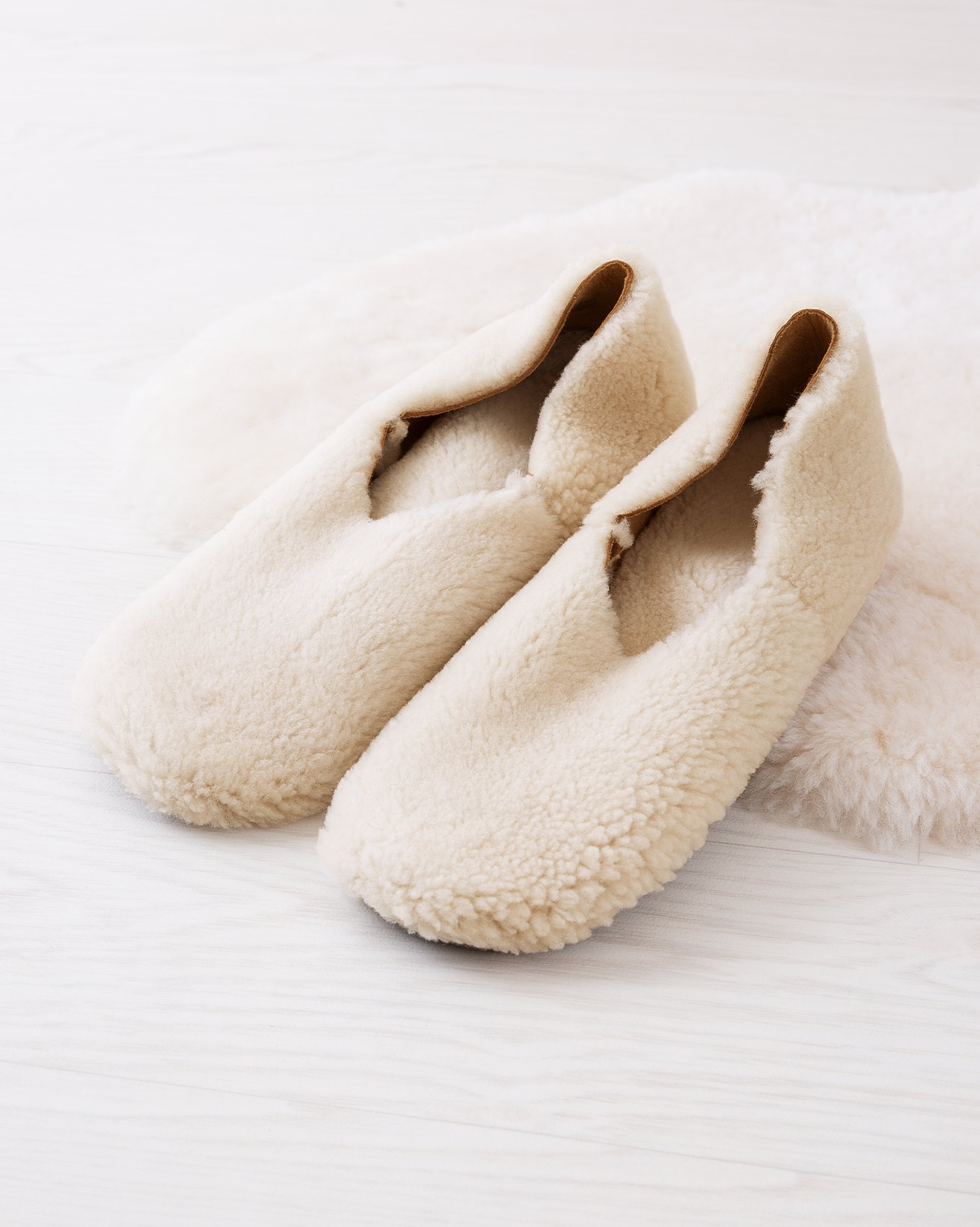 Cocoon Slippers