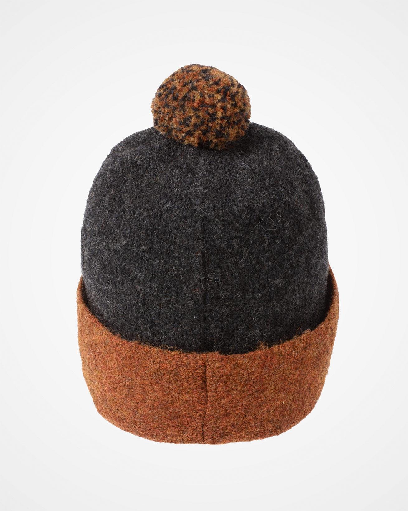 7750_shetland-wool-bobble-hat_charcoal-colourblock_back.jpg