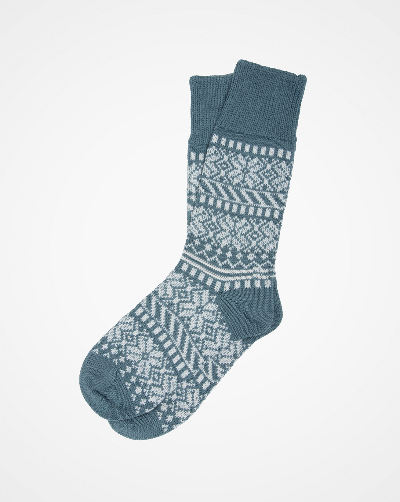 7761_ladies-fairisle-merino-cotton-socks_vintage-blue_flat.jpg