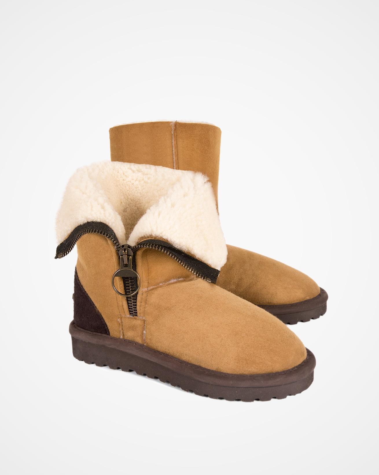 Aviator Boots - Regular