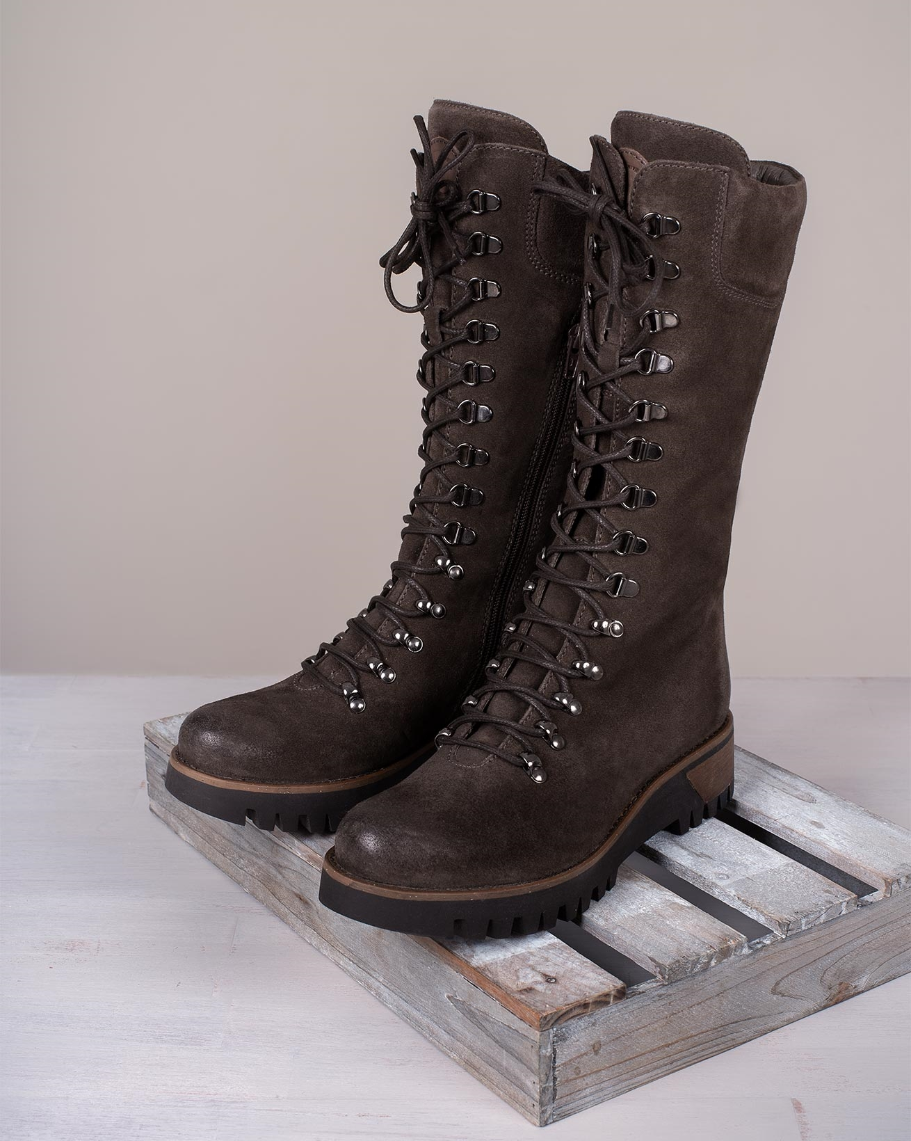 "Stiefel ""Wilderness"""