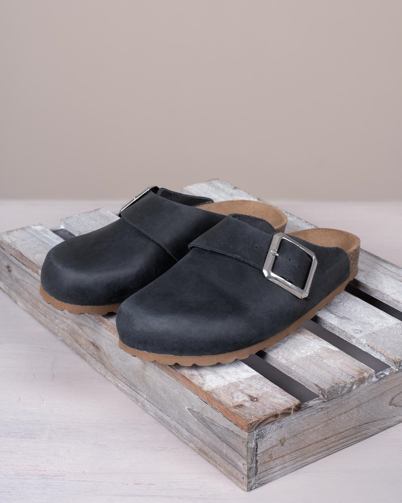 Slip On Clogs