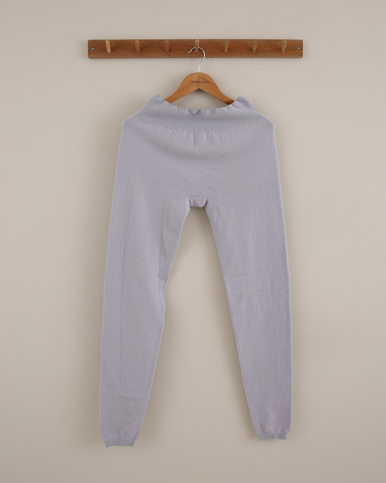 Ladies Lounge Pants - Size Small - Heather - 1824