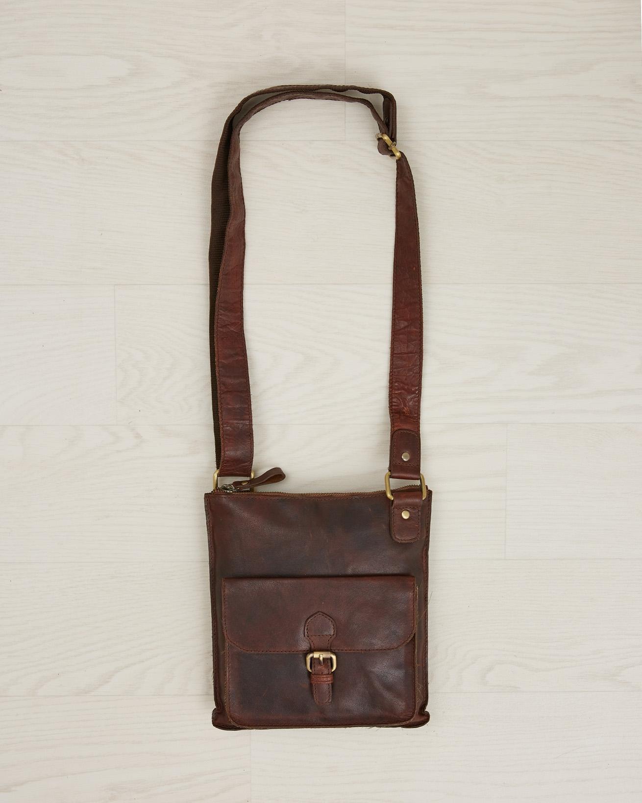 Rigger Bag One/Size - Dark Chocolate - 2390