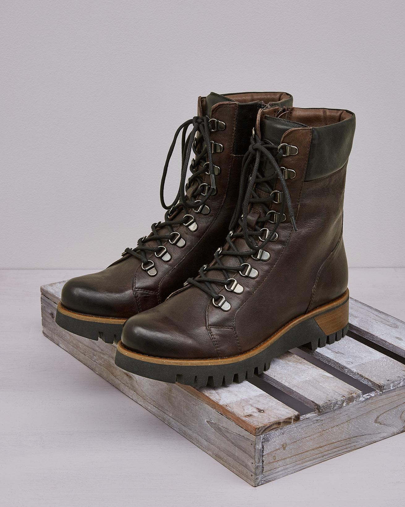 Wilds Boot