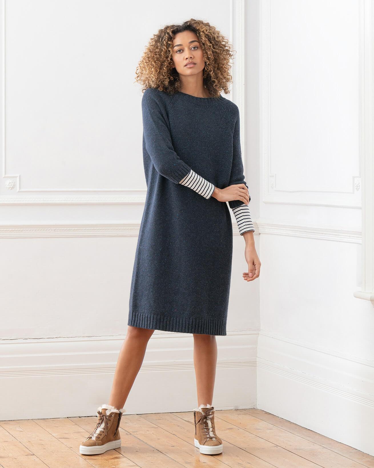 Donegal Midi Dress