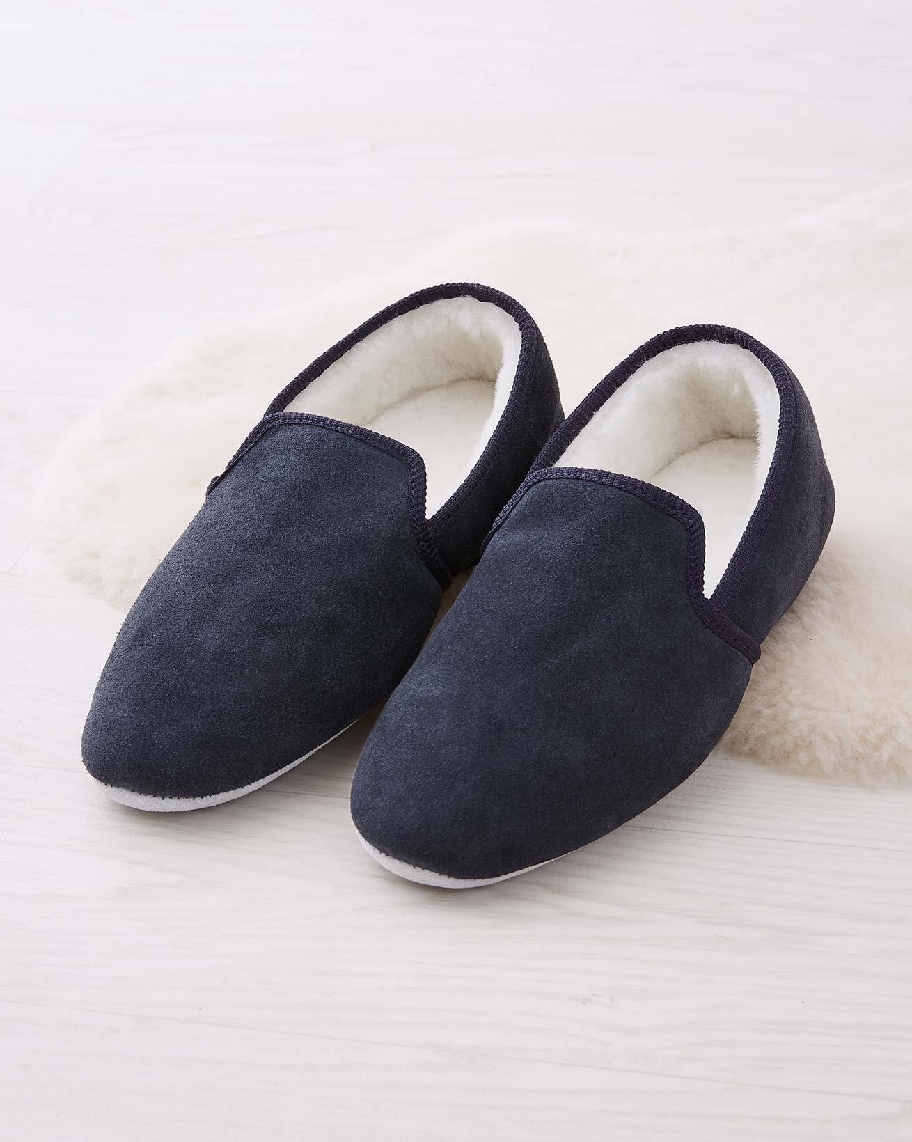 Windsor Slippers
