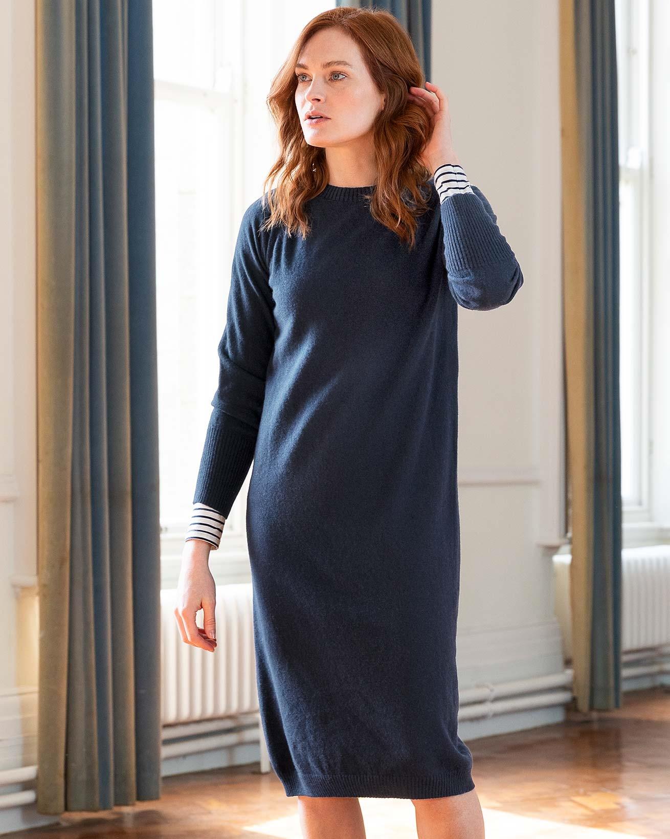 Supersoft Midi Dress