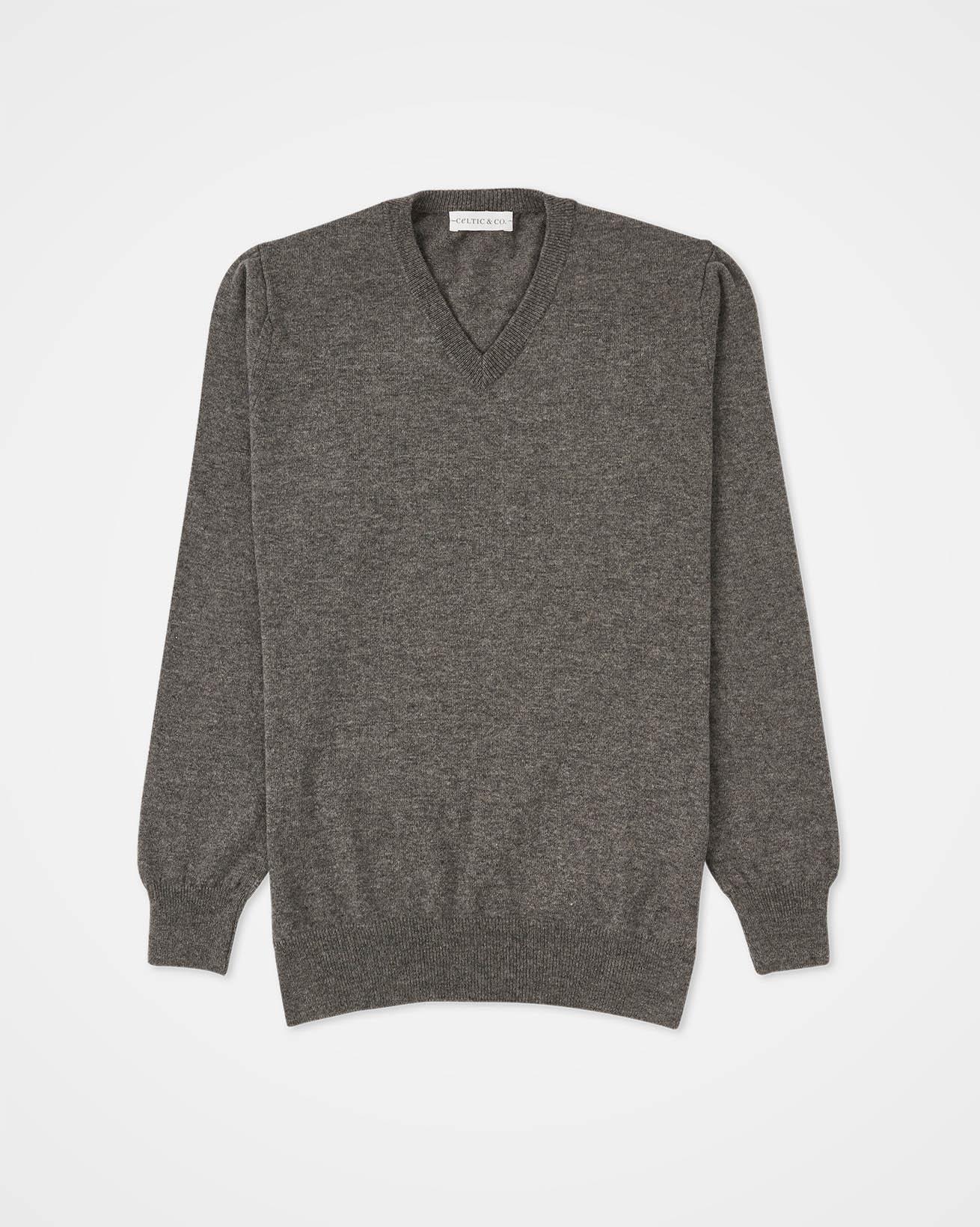 Men's Supersoft V Sweater