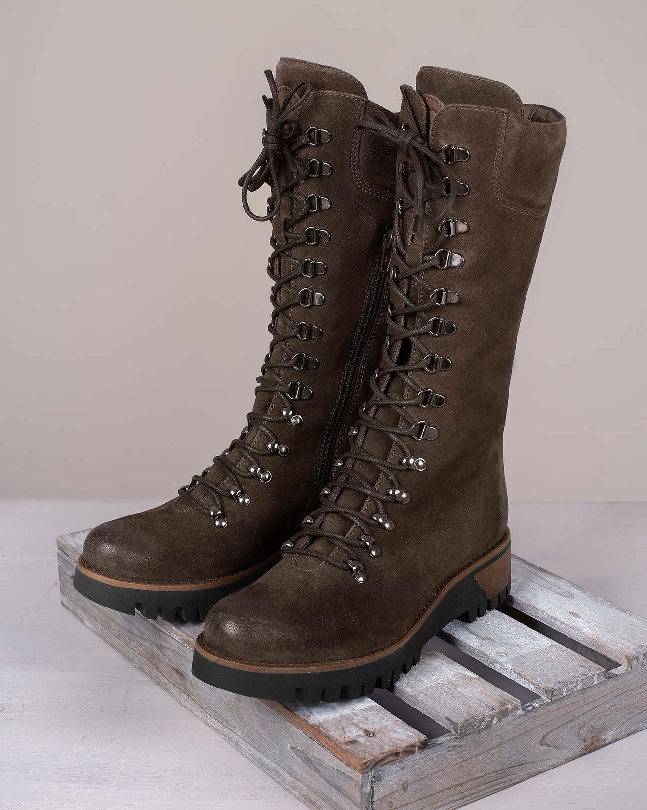 Wilderness Boots