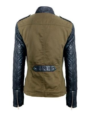 6865-BCK-Leather-Canvas-Biker-Jacket-Khaki-CUTOUT.jpg
