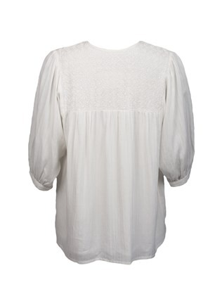 6949_Hand-Embroidered peasant blouse_Back_Ivory.jpg