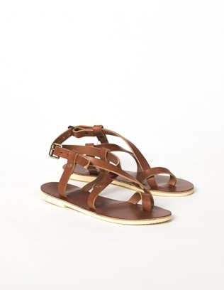6981_tan_toe_ring_criss_cross_sandal pair.jpg