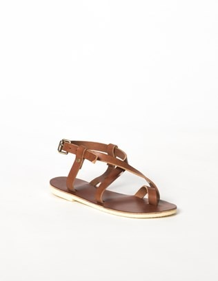 6981_tan_toe_ring_criss_cross_sandal front.jpg