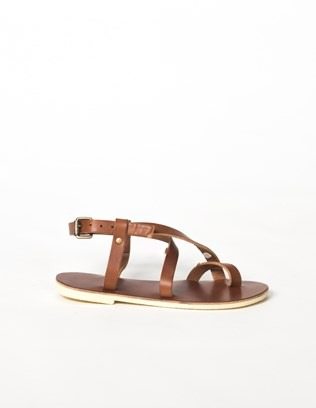 6981_tan_toe_ring_criss_cross_sandal side.jpg