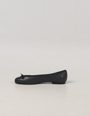 6985 - French Sole Woven Pumps - Navy - Inside.jpg