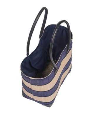 6970 BLUE STRIPE RAFFIA BAG INSIDE.jpg