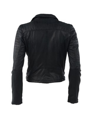 6983_Leather Biker Jacket_Back_Navy.jpg