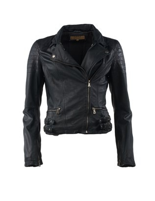 6983_Leather Biker Jacket_Front_Navy.jpg