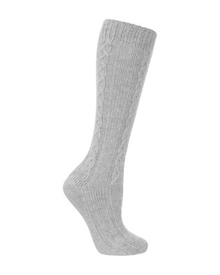 7014 CASHMERE SLEEP SOCKS_LIGHT GREY_AW15.jpg