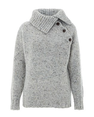 7108_CHUNKY_BUTTON_NECK_JUMPER_SILVER_MARL_FRONT_AW15.jpg