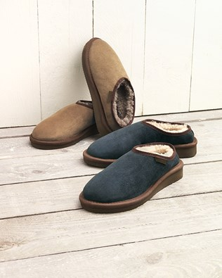 Ladies' Clogs (with backs)