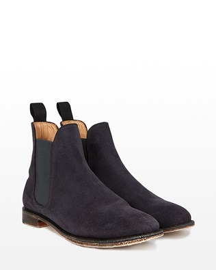 British Made Chelsea Boots