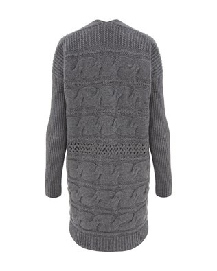 6864 cosy cable cardigan_light grey_back_aw15.jpg