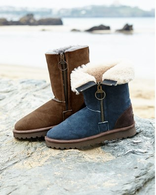 Aviator Boots - Regular
