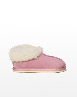 2460 mini sheepskin slipper_pink_side.jpg