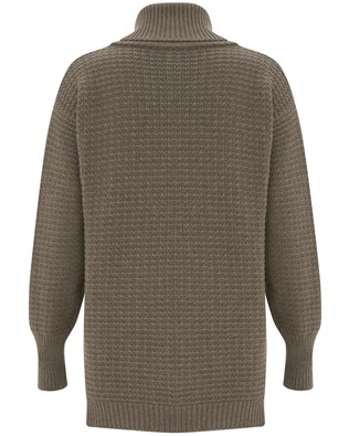 7352_waffle_stitch_slouch_jumper_brown_back_ss17.jpg